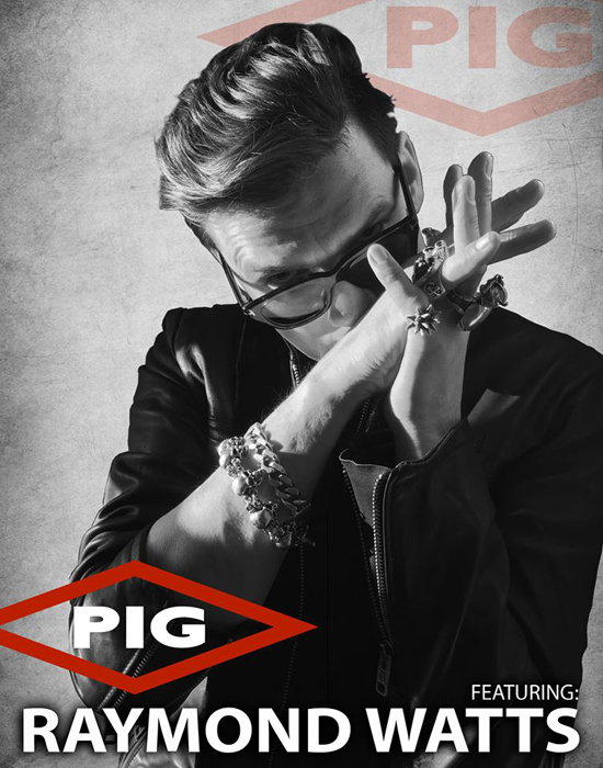 Modern Pig Sty: PIG InterView: Preaching To The Perverted