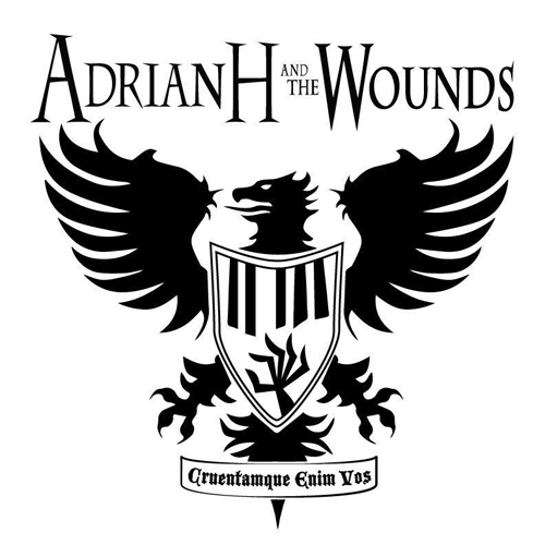 Adrian H And The Wounds Interview Pushing Uncharted Regions Regen