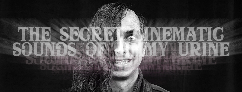 Jimmy Urine InterView: Simple Pleasures and Synthesized Dreams