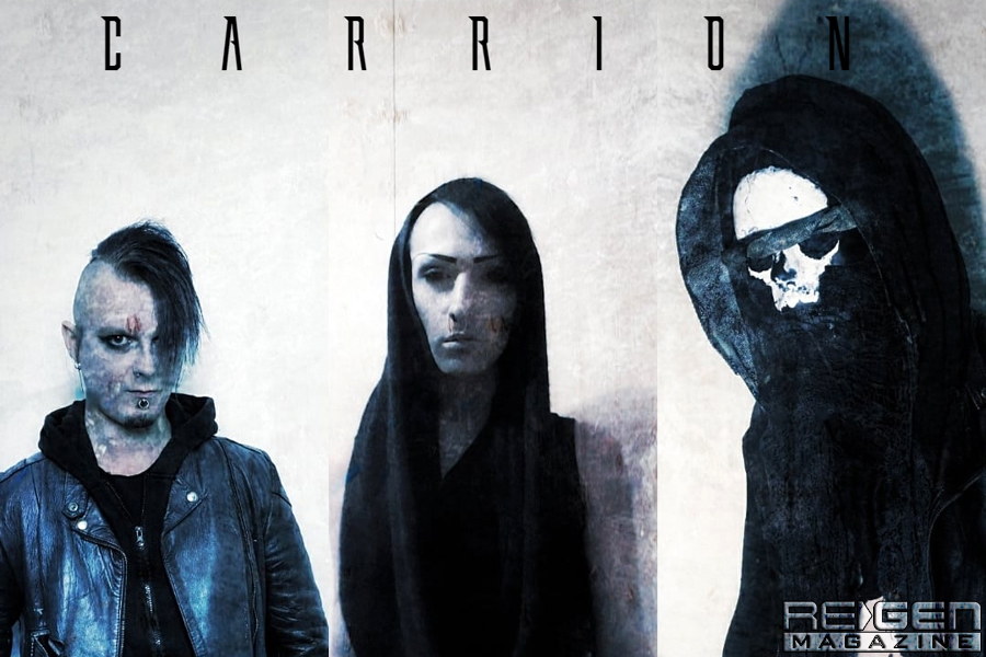 CarrionBand01