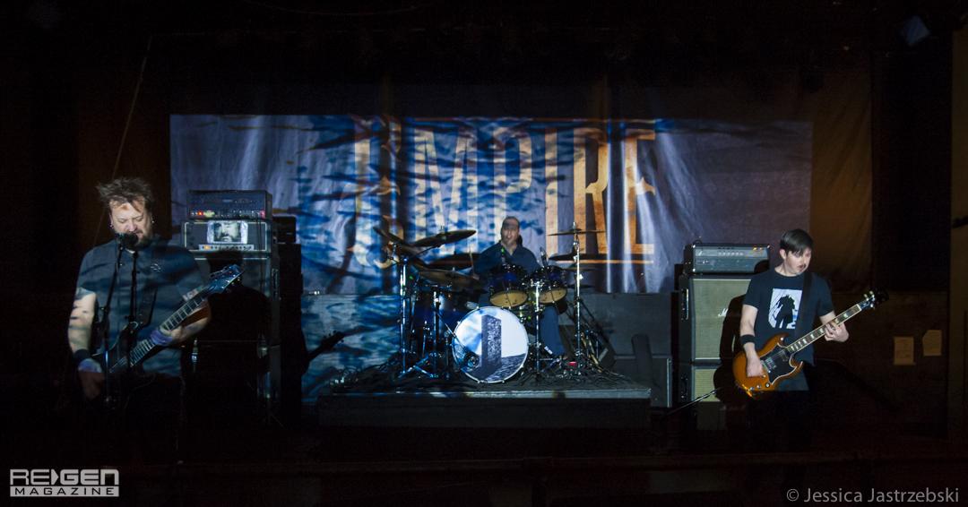 CZAR - Live @ Empire, 2014