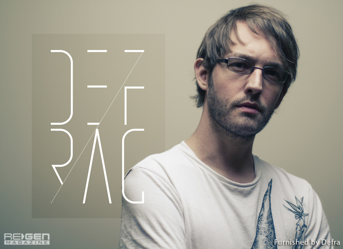 Defrag - Jeff Dodson