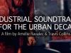 Industrial Soundtrack Poster