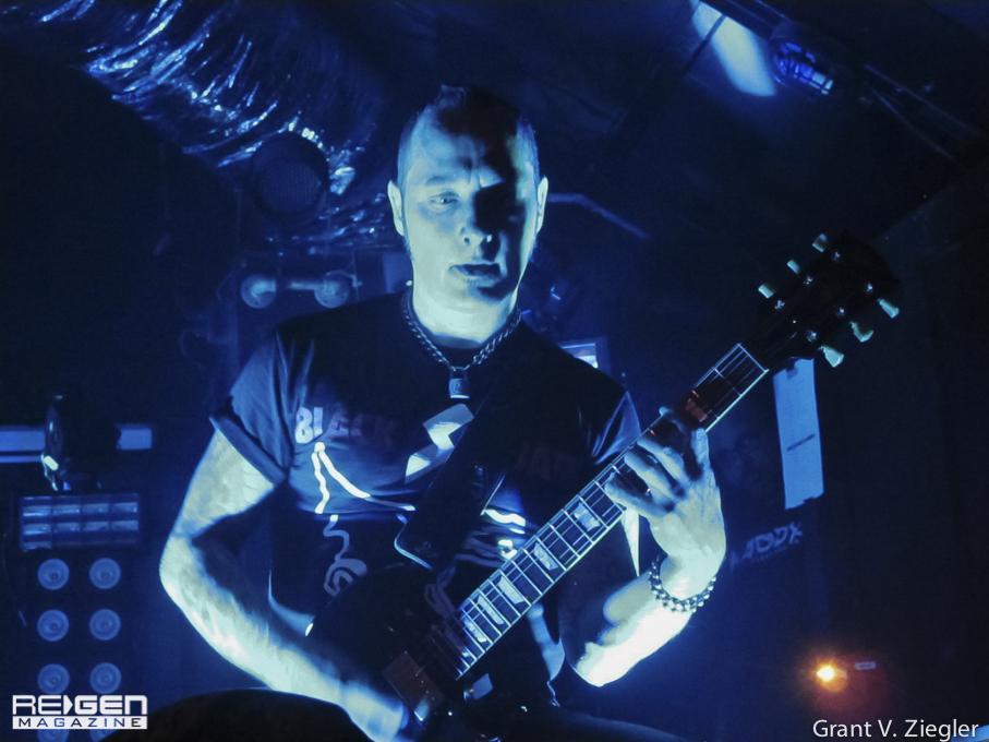KMFDM - Live in Austin, 2013