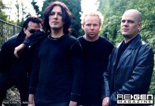 The Mission U.K. - 2009