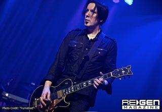 Mark Gemini Thwaite - Live 2011