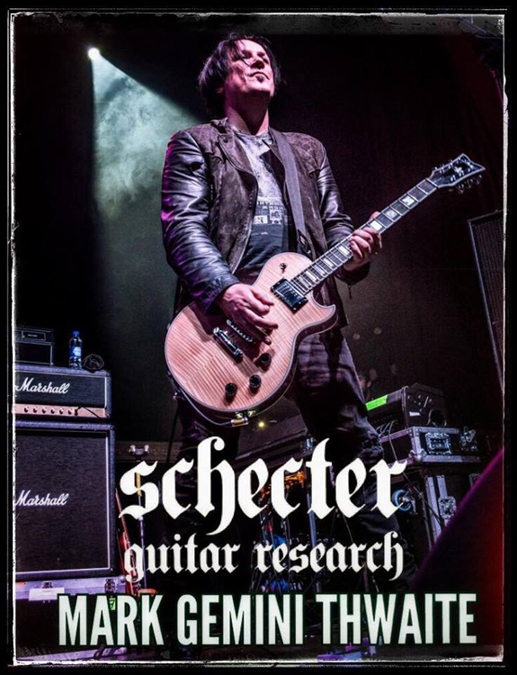 MGTSchecter