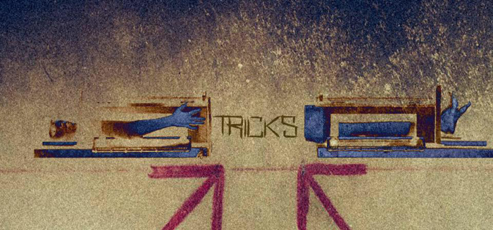 ohGr - Tricks