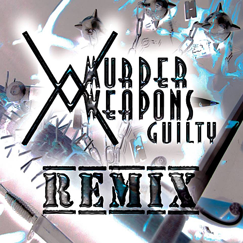 MurderWeapons_GuiltyX-Fusion