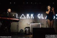 BlakkGlass