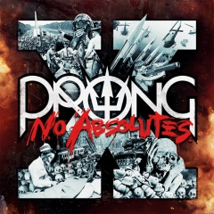 PRONG - X - No Absolutes