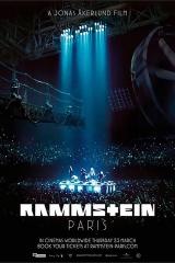 RammsteinParisPoster