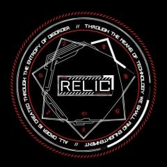 RelicLogo