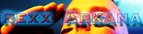 Rexx Arkana
