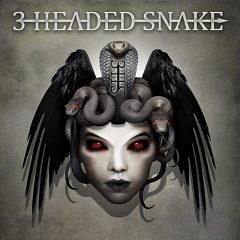 3HeadedSnake