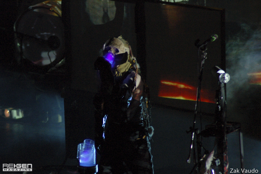 Skinny Puppy – 2014 Shapes for Arms Tour #2: Atlanta0