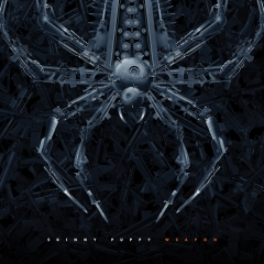 Skinny Puppy - Weapon