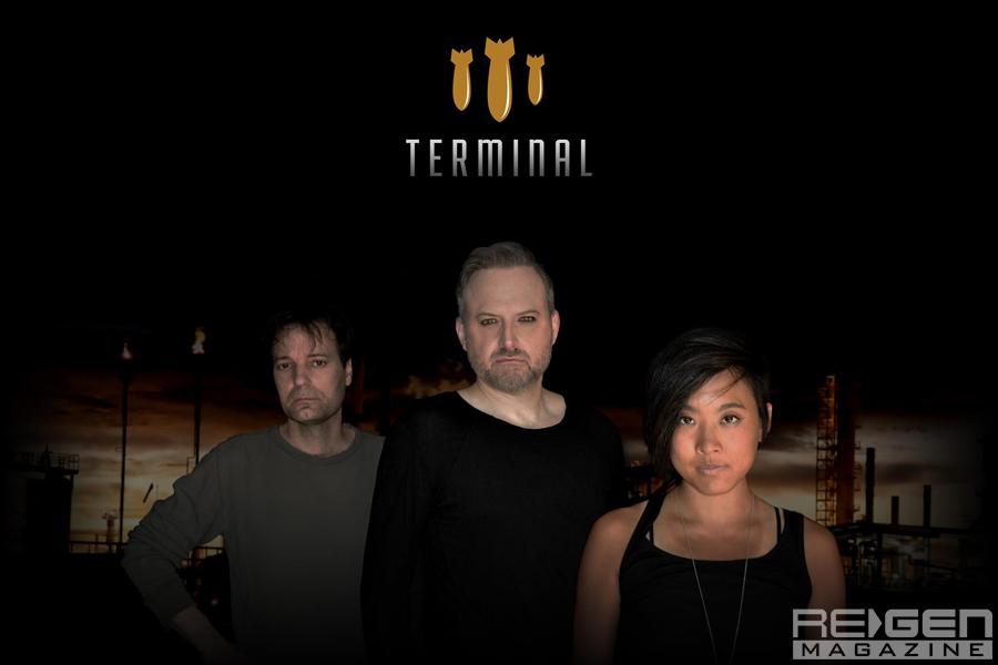 TerminalBand