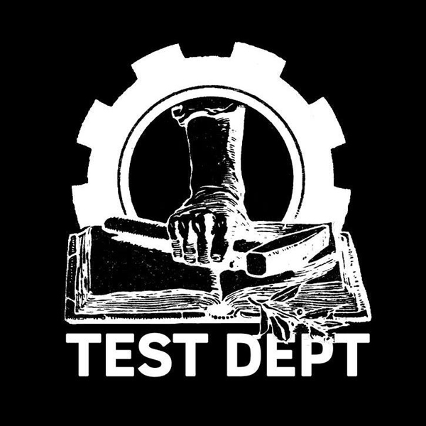 TestDeptLogo