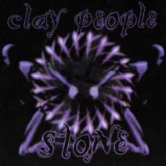The Clay People - Stone-Ten Stitches (1997)