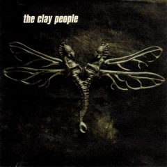 The Clay People - The Clay People (1998)