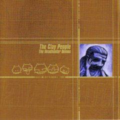 The Clay People - The Headhunter Demos (2001)