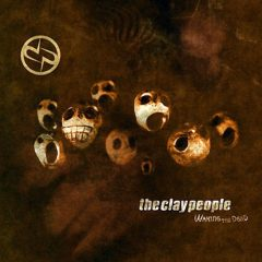 The Clay People - Waking the Dead (2007)