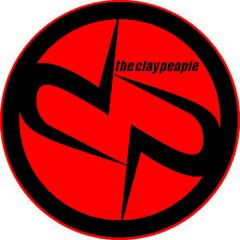 The Clay People Logo 2