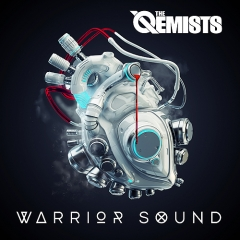 TheQemists_WarriorSound