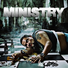 Ministry: Relapse