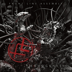 Front Line Assembly: Echogenetic