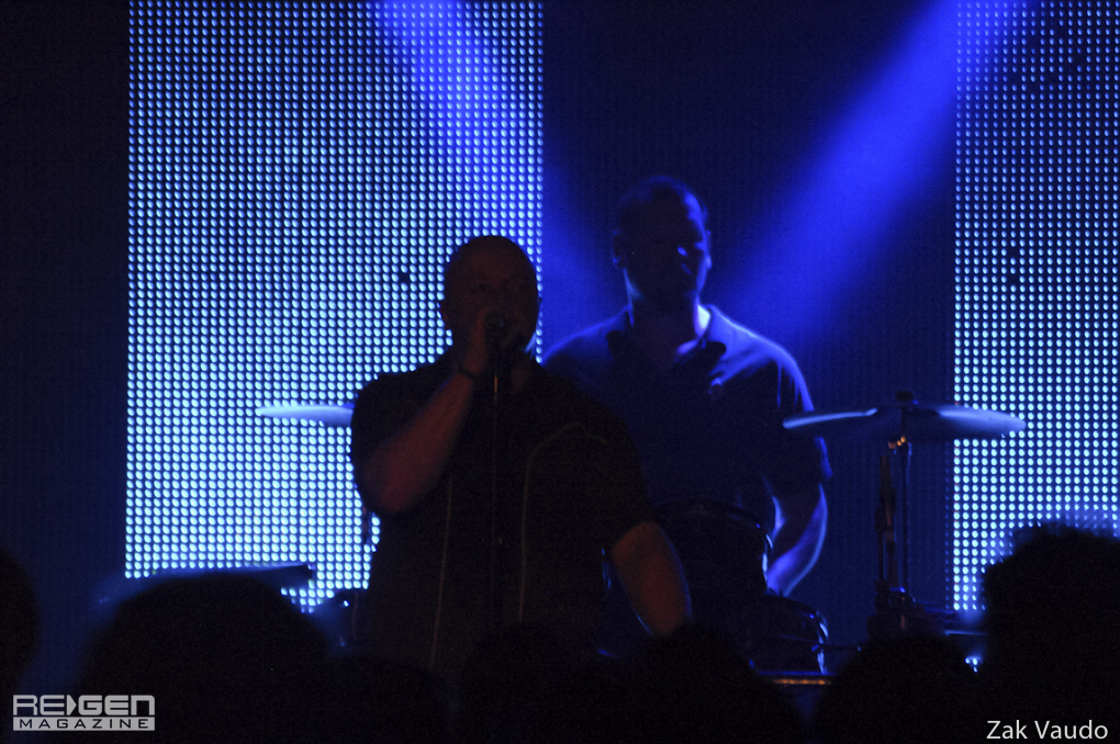 VNV Nation Live in Atlanta by Zak Vaudo