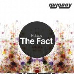 Hujaboy - The Fact EP