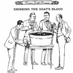 Various Artists - Drinking the Goat's Blood