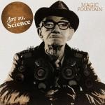 Art vs. Science - Magic Fountain EP