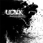 UCNX - Generation Damaged
