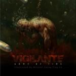 Vigilante - Army of Time