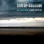 Various Artists - Surge & Subside: Queensland Flood Appeal