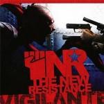 Vigilante - The New Resistance (German Edition)