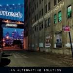Mesh - An Alternative Solution