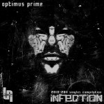 Optimus Prime - Infection