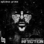 Optimus Prime - Infection