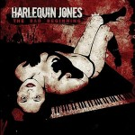 Harlequin Jones - The Bad Beginning