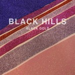 Black Hills - Black Gold EP