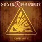Sonik Foundry - Explosive