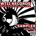 Various Artists - WTII Records Spring 2012 Sampler