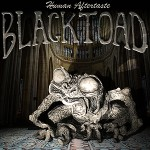Human Aftertaste - Black Toad
