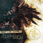 Front Line Assembly creates soundtrack for AirMech video game