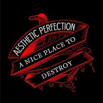 Aesthetic Perfection - A Nice Place to Destroy EP