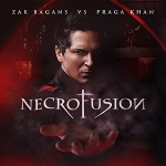 Praga Khan teams up with ghost hunter for new album